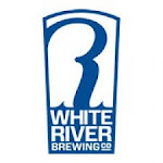 Logo for White River Brewing Co