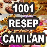 App 1001 Resep Camilan Nusantara APK for Windows Phone