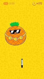 Pineapple Pen- screenshot thumbnail
