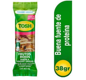 Granola Tosh Yogurt