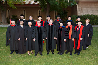 Photo: Phoenix Seminary Faculty 2014