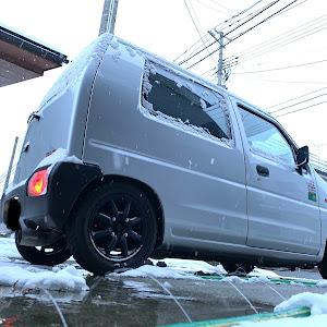 ワゴンR CT21S RXのカスタム事例画像  hiroshi suzukiさんの2020年12月31日18:06の投稿