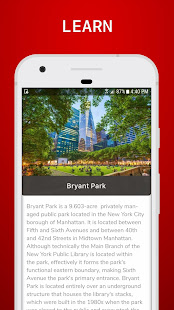 Download New York City Travel Guide For PC Windows and Mac apk screenshot 5