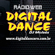 Download Rádio Web Digital Dance For PC Windows and Mac