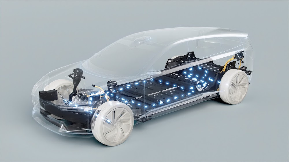 Next step for EVs? Design batteries to add strength and extend range