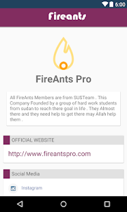 FireAnts Pro- screenshot thumbnail