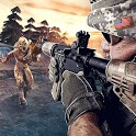 ZOMBIE Beyond Terror: FPS Survival Shooting Games icon