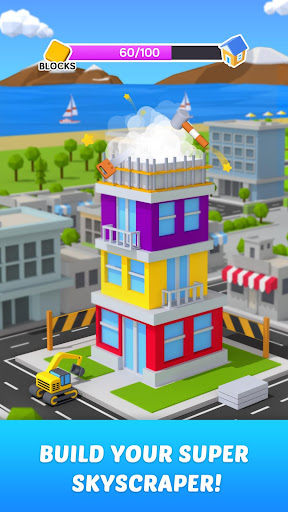 Block Blast 3D : Triple Tiles Matching Puzzle Game 3.40.009 screenshots 6