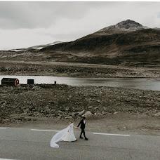 Wedding photographer Aleksandra Shulga (photololacz). Photo of 15.08.2018