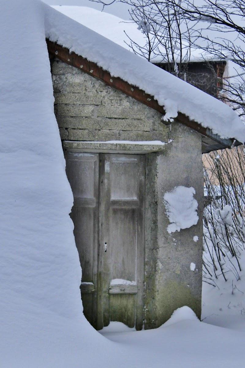E' arrivato l'inverno! di Emme Photo