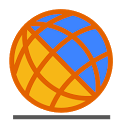 Latitude Longitude Convert icon