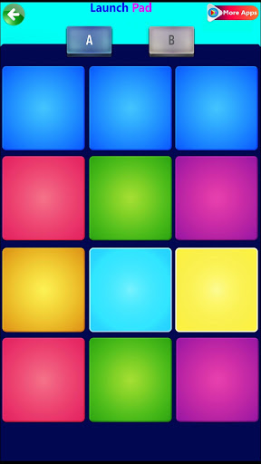 Marchmello DJ Mix Music - Launchpad 1.1 screenshots 2