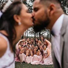 Wedding photographer Gustavo Moralli (sucessofotoefilm). Photo of 19.09.2018