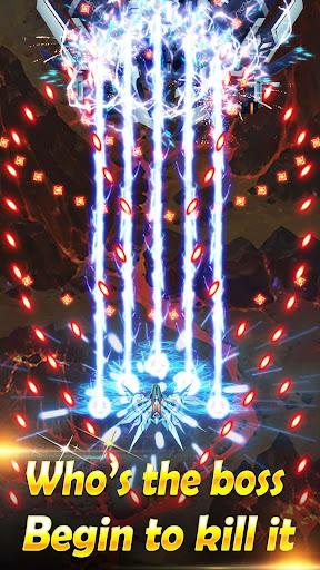 Raiden Galaxy Attack - Alien Shooter 1.2 de.gamequotes.net 3