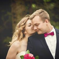 Wedding photographer Andrzej Gorz (gorz). Photo of 09.06.2016