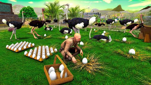 Farming Simulator Game 2018 u2013 Real Tractor Drive 1.4 screenshots 9