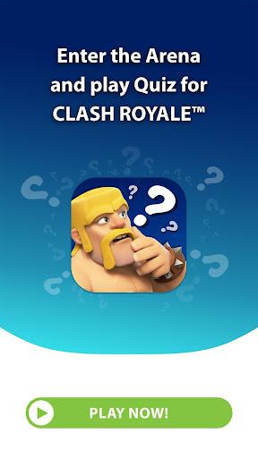 Quiz for Clash Royaleu2122 4.0.0 PC u7528 2