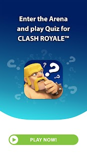 Quiz for Clash Royale™ - náhled