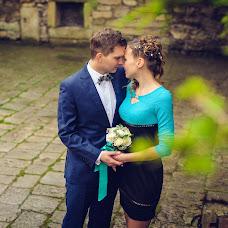 Wedding photographer Yuriy Panfilov (Na-bis). Photo of 16.02.2015