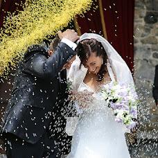 Wedding photographer Daniele Caponi (caponi). Photo of 09.06.2015