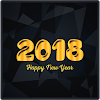 Pretty Messages For New Year 2018 APK