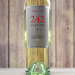 Noble Vines 242 Sauvignon Blanc