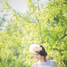 Wedding photographer Inna Dzhidzhelava (InnaDzhidzhelava). Photo of 21.05.2015