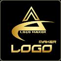 Logo Maker - Graphic Design & Logos Creator App icon