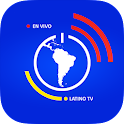 Latino TV Live - South America icon