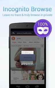 Dolphin Zero Incognito Browser App Download For Android and iPhone 2