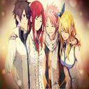 Anime Fairy Tail Full HD