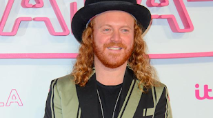 Kieth Lemon almost mugged by a moped thief