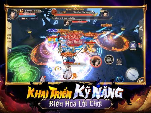 Tru1ea3m Tiu00ean Quyu1ebft VTC screenshots 8