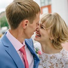 Wedding photographer Anna Baranova (FocuStudio). Photo of 17.04.2017