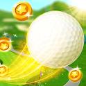 Long Drive : Golf Battle icon