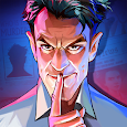 Riddleside: Fading Legacy - Detective match 3 game icon