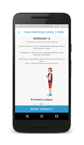 7 Daily Moves v1.1.2 (Premium)