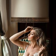 Wedding photographer Anna Averina (averinafoto). Photo of 04.05.2018