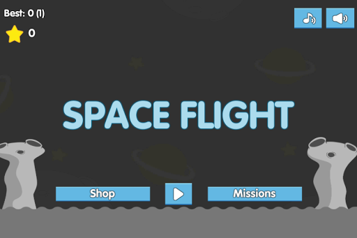 Space flight APK MOD Hack – hackcheatgame com
