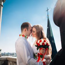 Wedding photographer Sergey Zolotce (SergiyZolotce). Photo of 02.03.2017