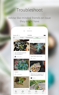 Green Fingers - succulent and plant identification- screenshot thumbnail
