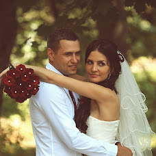 Wedding photographer Igor Malcev (KomradMaltsev). Photo of 11.08.2014