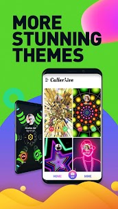 S9 style theme for Samsung, full screen caller ID App Download For Android 4