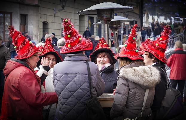 Natale è gioia...... di maurizio_varisco
