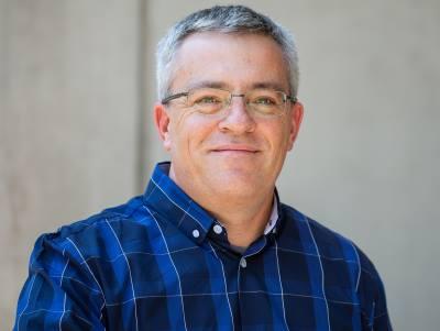 Jaco van der Merwe, CEO of DVT.