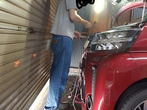 ムーヴカスタム LA160S RSハイパーSAIII特別仕様のカスタム事例画像 謙太@くるみ号さんの2019年08月06日15:09の投稿