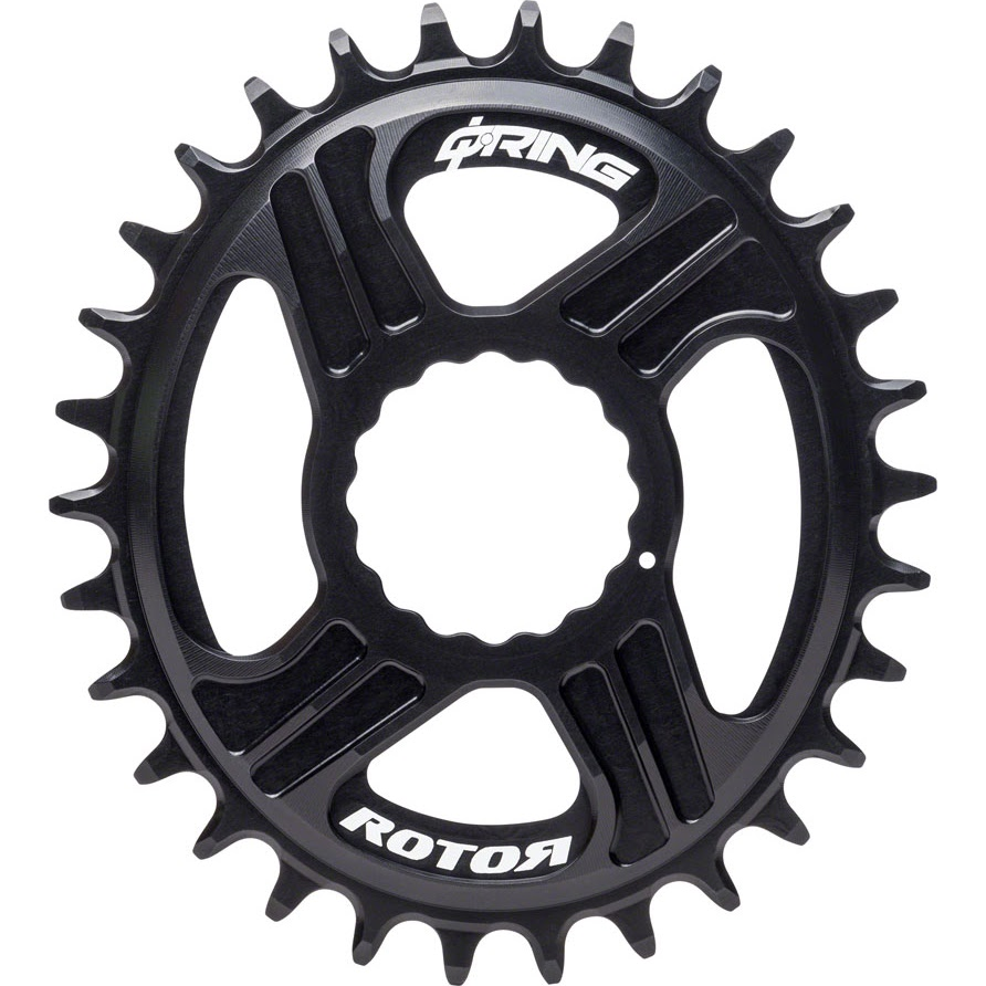 Redor Q-Ring Direct  Mount Oval Chainring  for RaceFace CINCH  cheapest