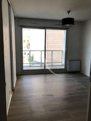 Location studio 33,16 m2