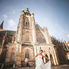 Wedding photographer Constantin Gololobov (gololobov). Photo of 23.04.2014