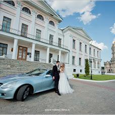 Wedding photographer Milena Filina (MilenaFilina). Photo of 30.05.2016